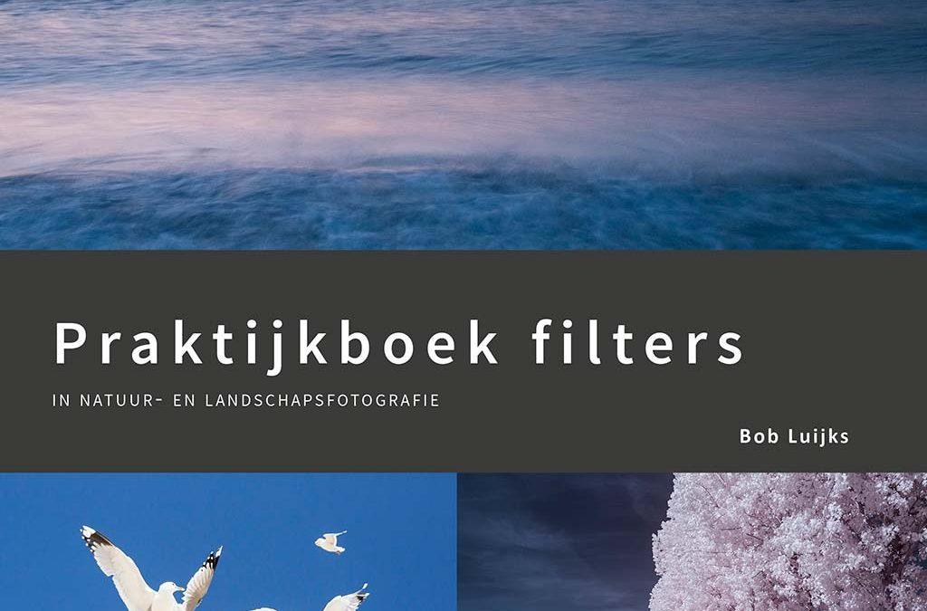 Nieuw boek Bob Luijks
